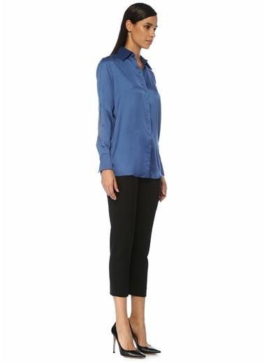 Victoria Victoria Beckham Gömlek Mavi